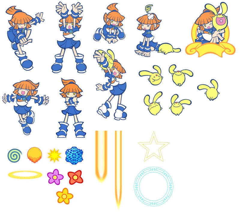 Puyo Puyo VS Modifications of Characters, Skins, and More - Page 2 Ppf2_a10