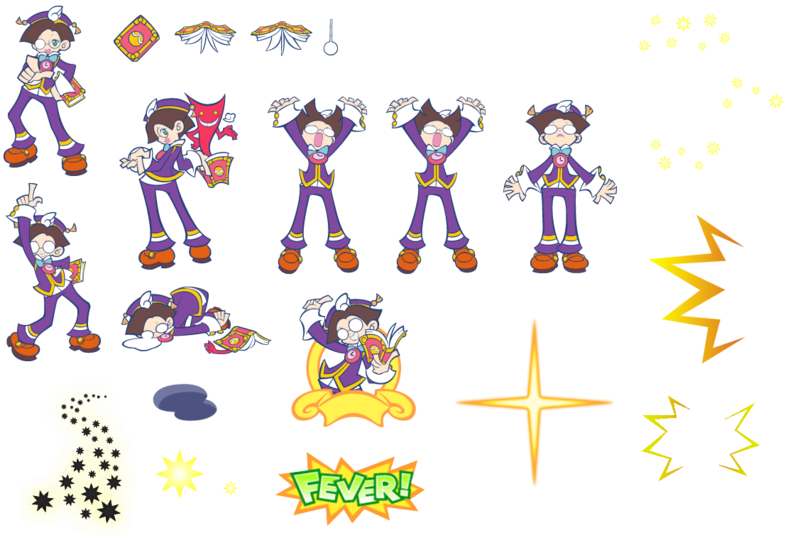 Puyo Puyo VS Modifications of Characters, Skins, and More - Page 2 Ppf2_k10