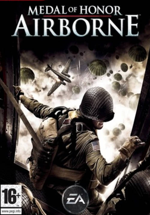 Trucos Medal of Honor - Airborne PC Medal-10