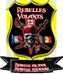 Les Rebelles Volant
