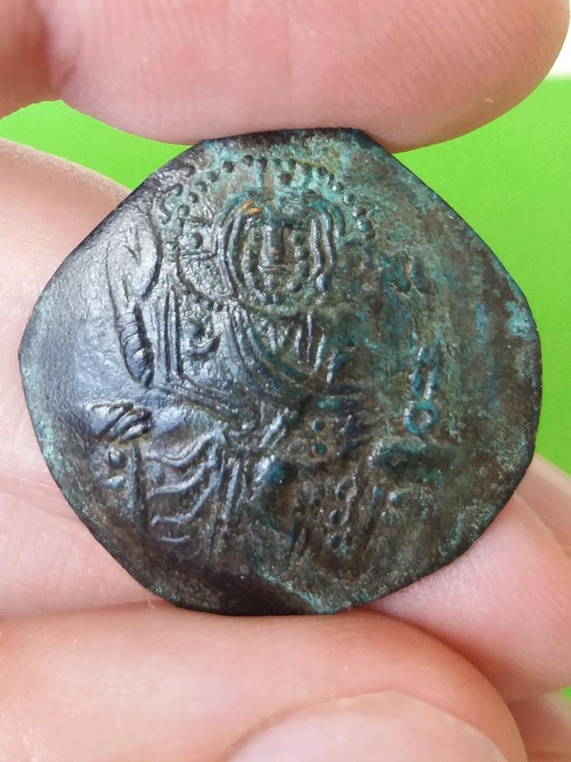 Ayuda con monedas de Bizancio(b4) D610