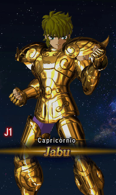 Jabu de Capricórnio Screen34