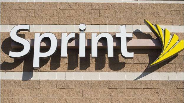 T-Mobile agrees $26bn mega-merger with Sprint _1010911