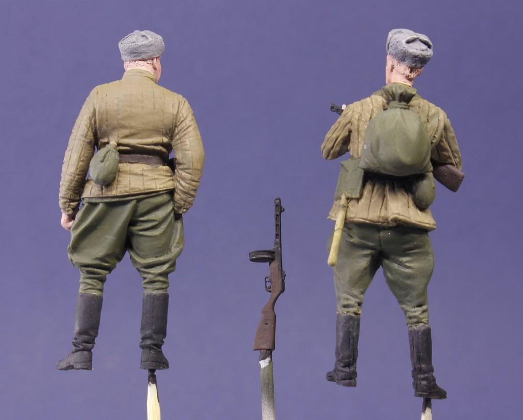 Советские солдаты на отдыхе (1943-1945), 1/35 _mg_6310