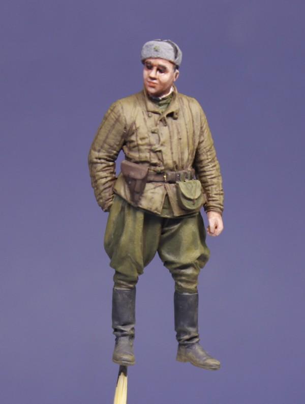 Советские солдаты на отдыхе (1943-1945), 1/35 _mg_6311