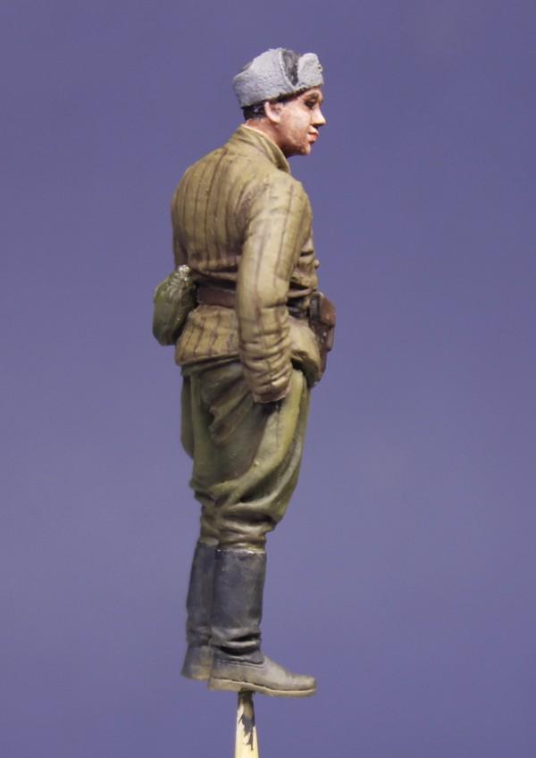 Советские солдаты на отдыхе (1943-1945), 1/35 _mg_6313
