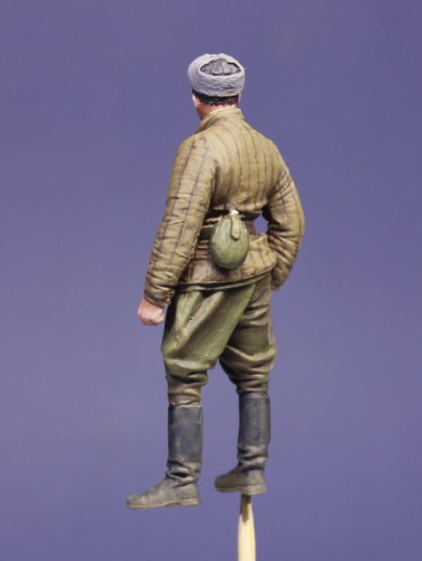 Советские солдаты на отдыхе (1943-1945), 1/35 _mg_6315