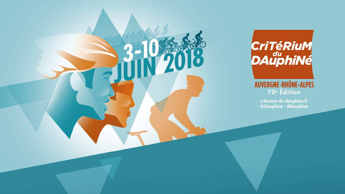 Critérium du Dauphiné - Valida 26/40 de la Polla Anual de LRDE 2018 15211410
