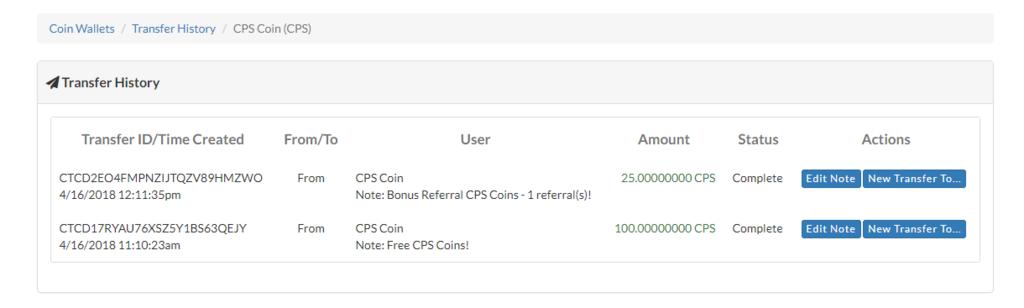 Airdrop - Gratis 100 Monedas próxima ICO de Coinpayments! Screen12