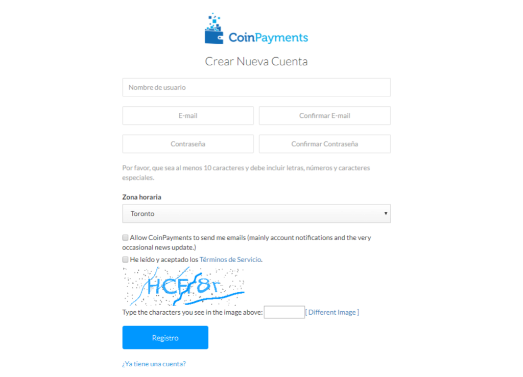 Airdrop - Gratis 100 Monedas próxima ICO de Coinpayments! Screen13