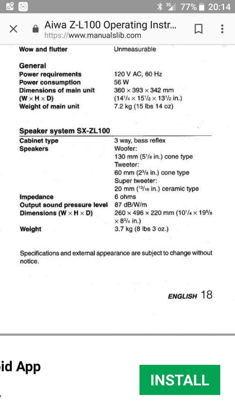 Creare un primo Impianto stereo Screen10