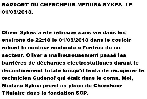 Dossier du chercheur titulaire Sykes Screen19