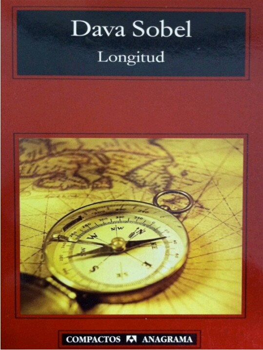"""Longitud"" de Dava Sobel Screen34"