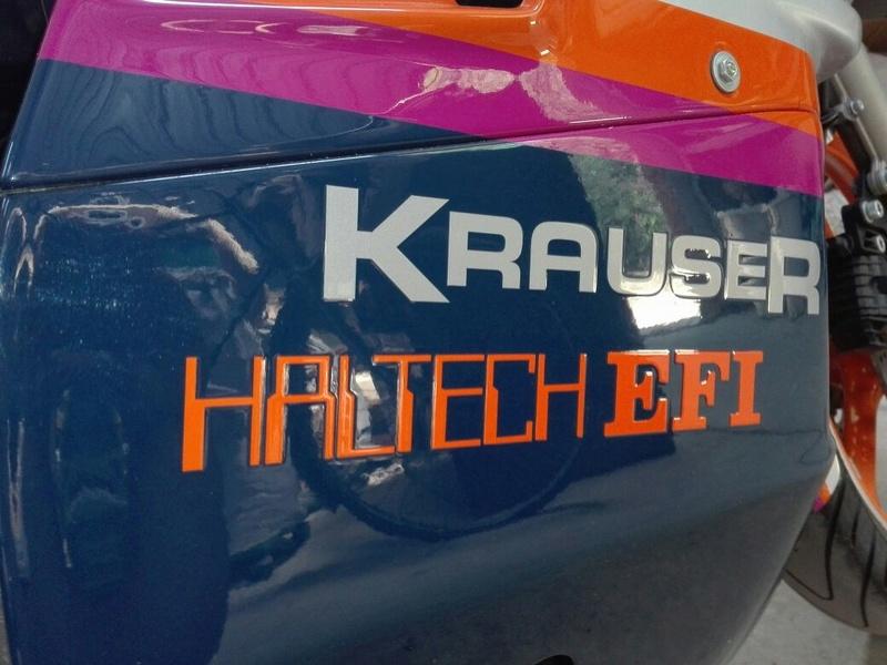 New Member, Krauser K100 Img-2041