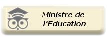 Ministre de l'Education