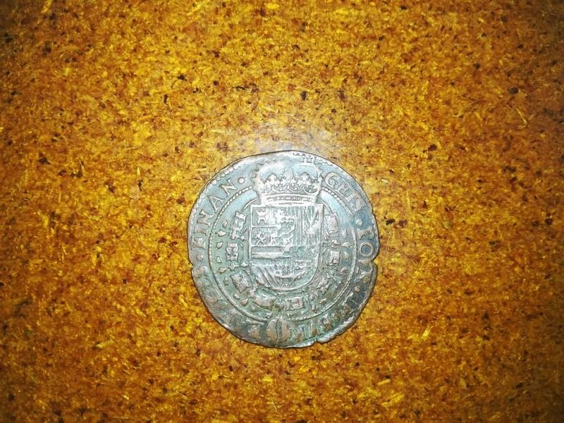Jetón de Carlos II de 1687 Img_2015