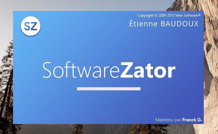 Software Zator 2018 Community Edition [AIDE RECHERCHÉE !] Efz10