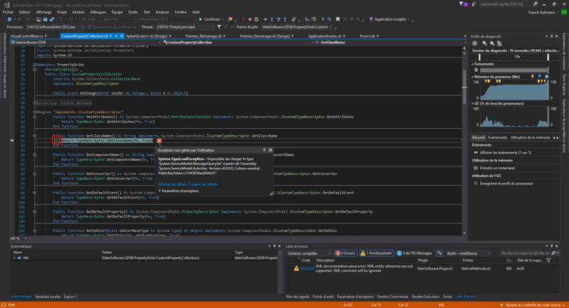 Software Zator 2018 Community Edition [AIDE RECHERCHÉE !] Screen10