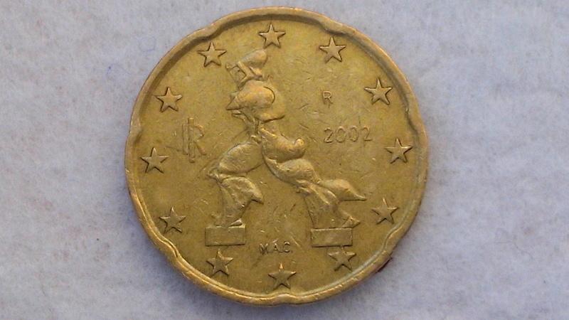 Alguno errores en monedas de euro 20_cen14
