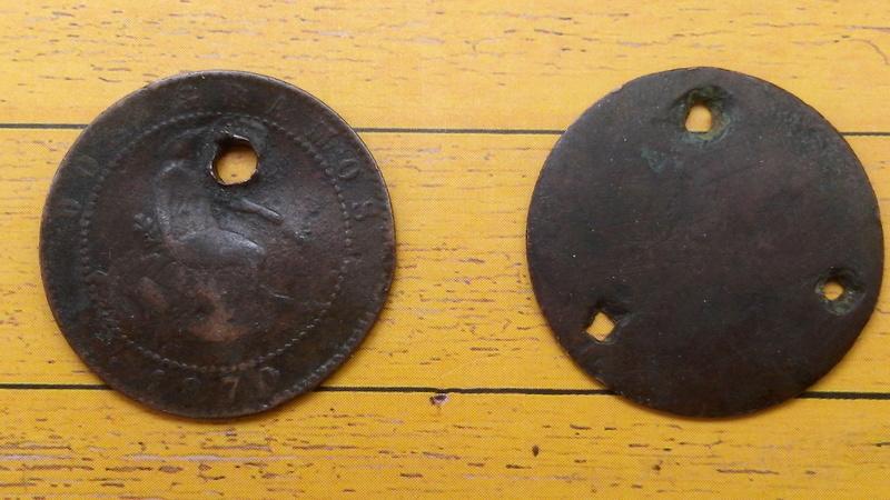 ¿Que opinais de estas monedas? 210
