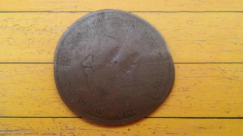 ¿Que opinais de estas monedas? 310