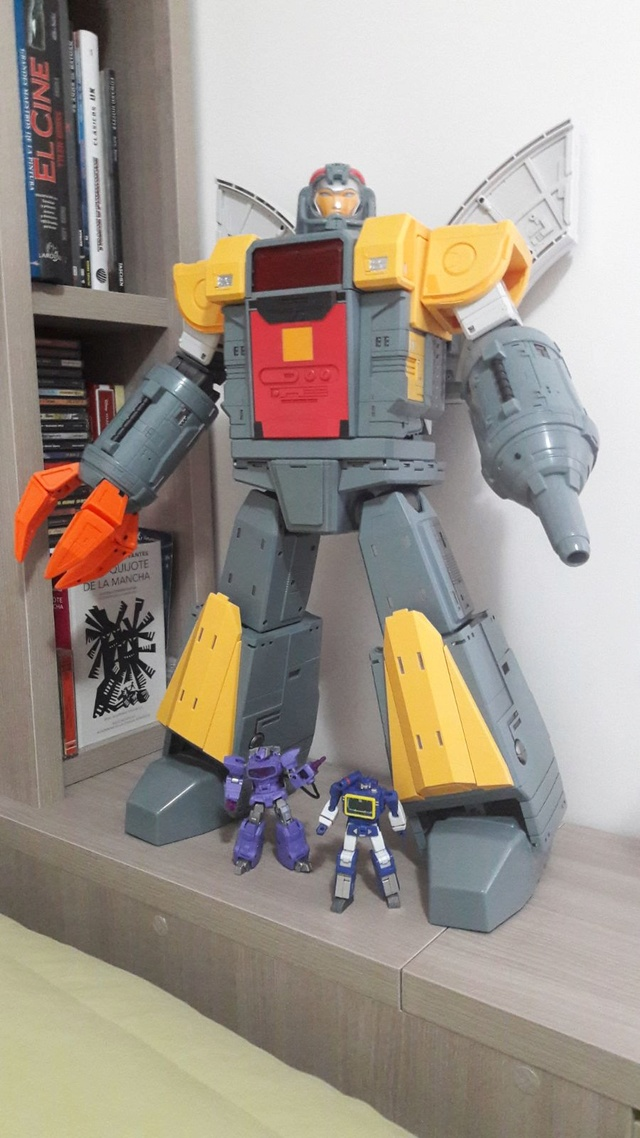 Transformers Ome11