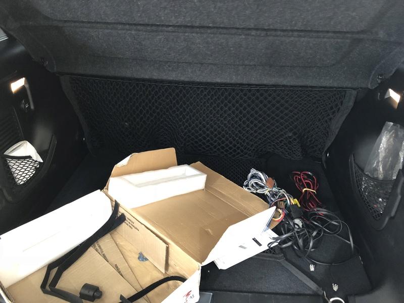Rede de porta-malas 0dd36e10