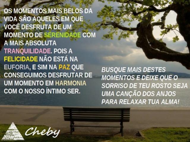 MENSAGENS CHEBY - Página 2 33074510