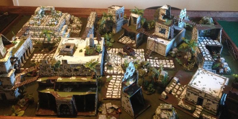 Jungleheim Warden40