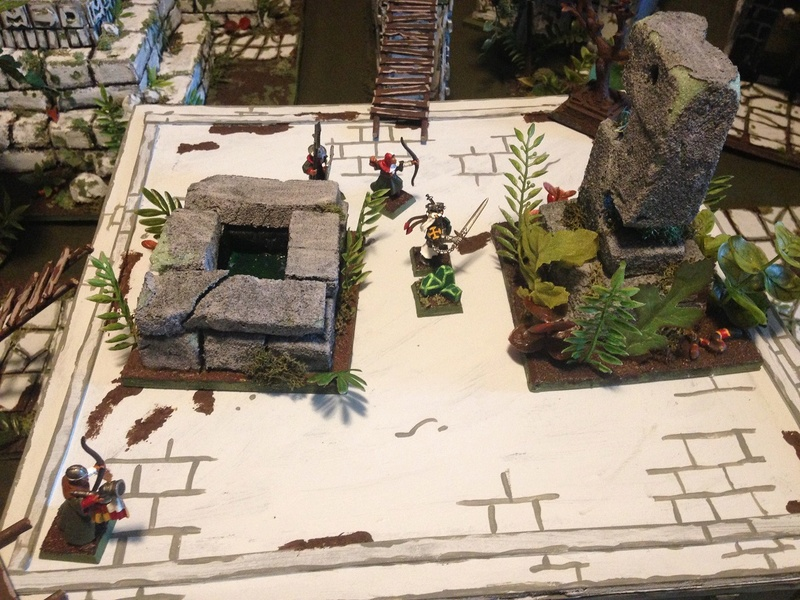Jungleheim Warden45