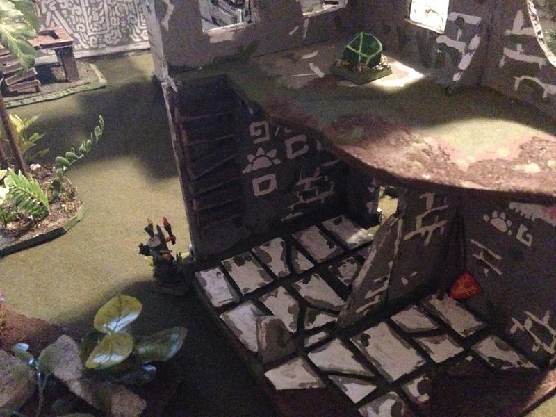 Jungleheim Warden51