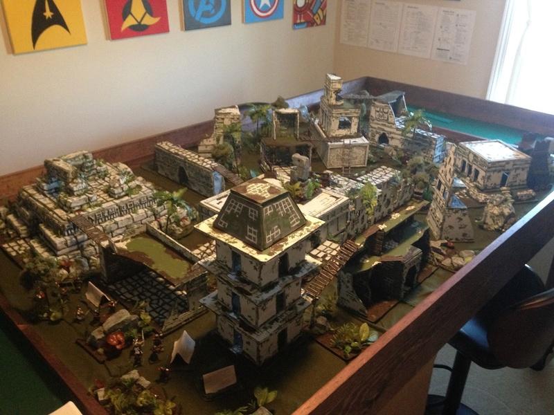 Jungleheim Warden56