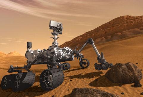 [Curiosity/MSL] L'exploration du Cratère Gale (2/3) - Page 37 Rover_10