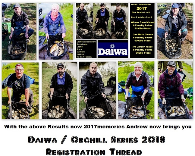 Orchill Series 2018 Collag11