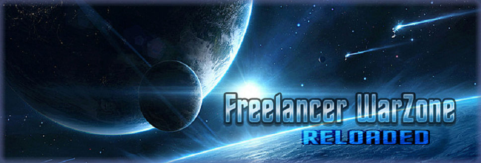 Freelancer Warzone Forum