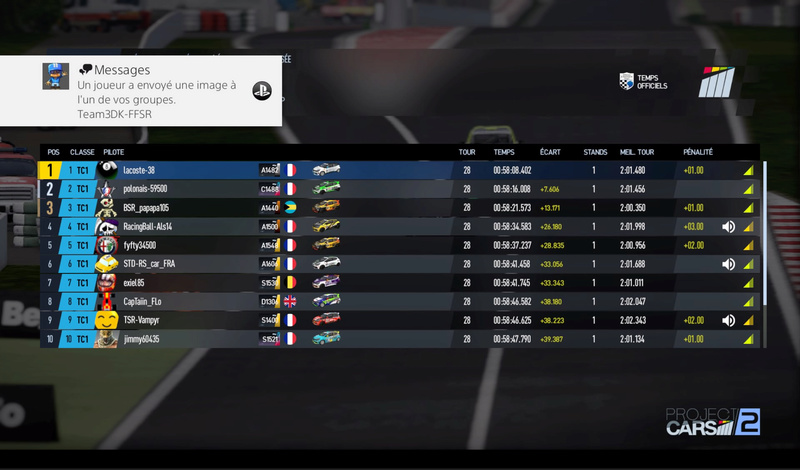 CLIO CUP 2018 by Racing Ball 9f1ceb10