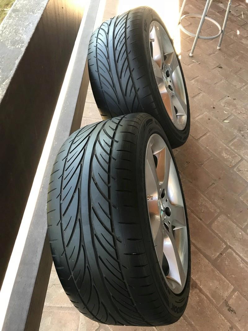 Vendo Jogo de 4 rodas originais Mercedes W203 C350 R$ 3.500,00 Img_2816