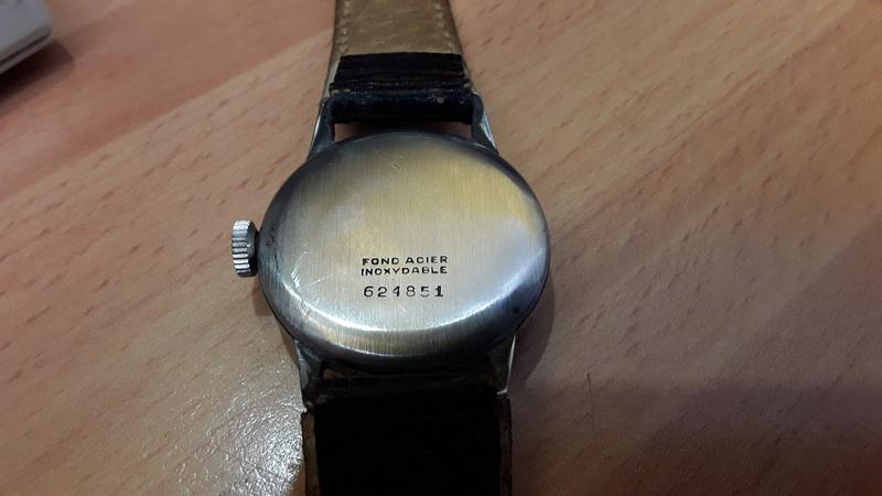 Jaeger -  [Postez ICI les demandes d'IDENTIFICATION et RENSEIGNEMENTS de vos montres] - Page 22 20180410