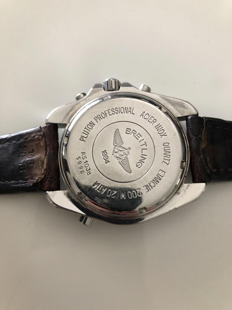 Jaeger -  [Postez ICI les demandes d'IDENTIFICATION et RENSEIGNEMENTS de vos montres] - Page 23 2ae29f10