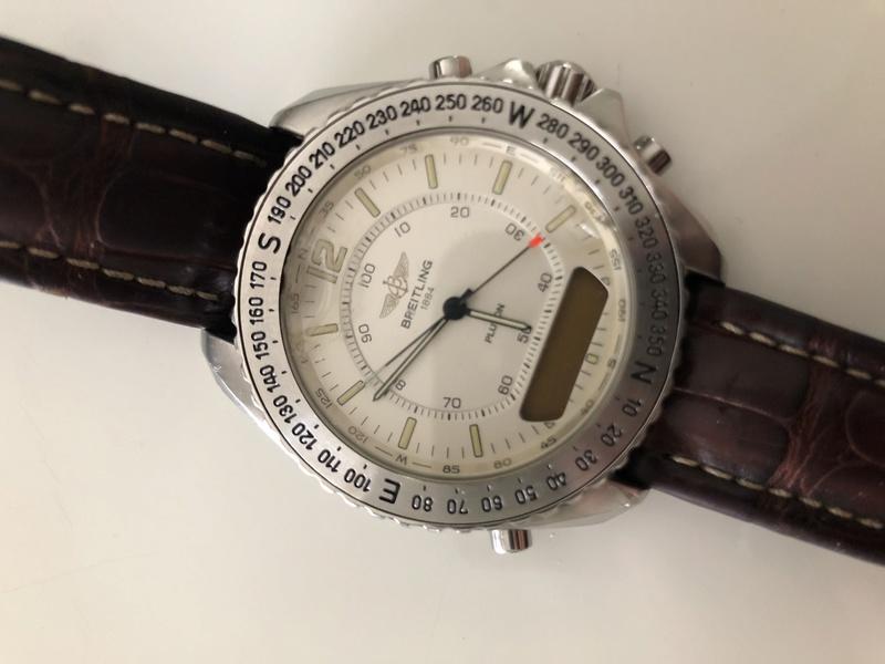 Jaeger -  [Postez ICI les demandes d'IDENTIFICATION et RENSEIGNEMENTS de vos montres] - Page 23 C8821210
