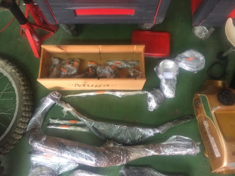 Restaurando mi Bultaco Frontera Gold Medal 370 Img_1114