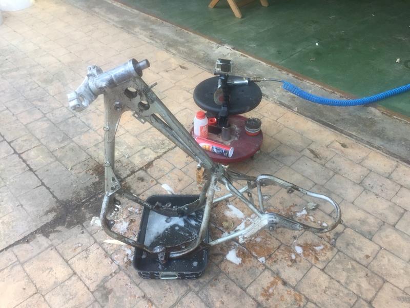 Restaurando mi Bultaco Frontera Gold Medal 370 Img_1116
