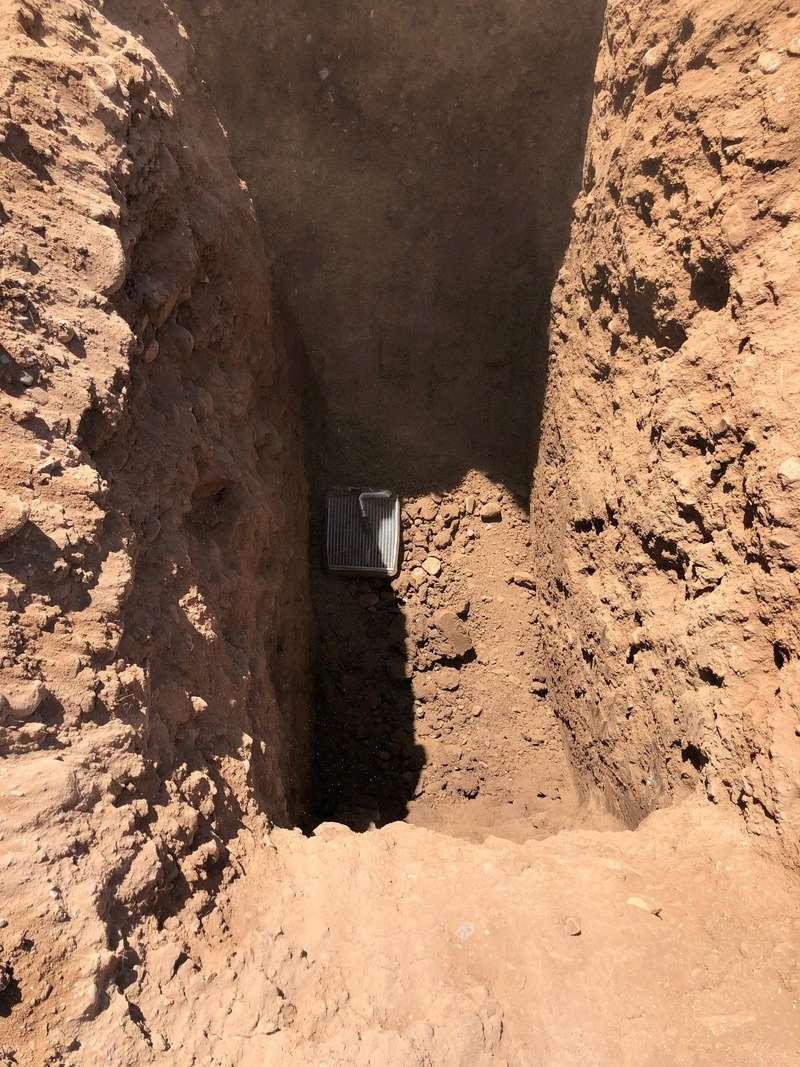 Cuales son los diferentes metodos para detectar un tesoro en un terreno.,, - Página 2 Radiad10