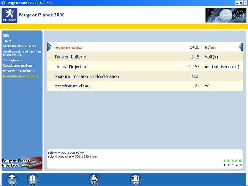1.6 16s 8cv /110cv de 2003 : raté et démarrage difficile Nouvea12