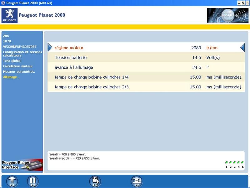 1.6 16s 8cv /110cv de 2003 : raté et démarrage difficile Nouvea13