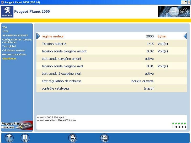 1.6 16s 8cv /110cv de 2003 : raté et démarrage difficile Nouvea15