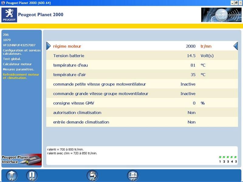 1.6 16s 8cv /110cv de 2003 : raté et démarrage difficile Nouvea16