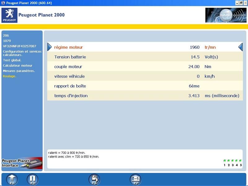1.6 16s 8cv /110cv de 2003 : raté et démarrage difficile Nouvea17