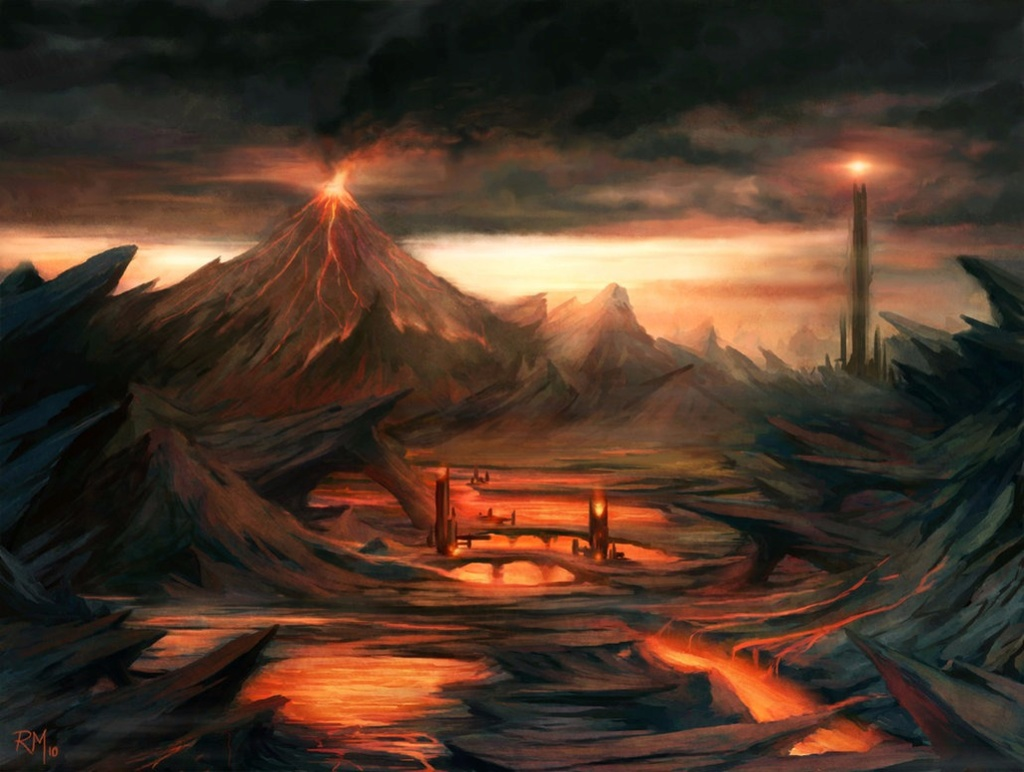 A Terra do Vento, Welcome to Urzgu-10