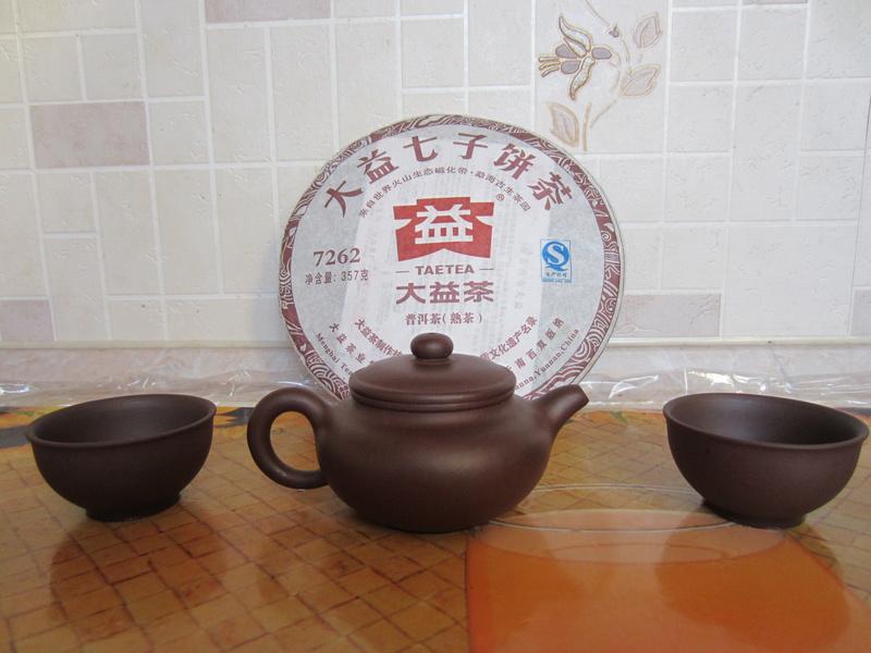 Любителям китайского чая посвящается Img_0518